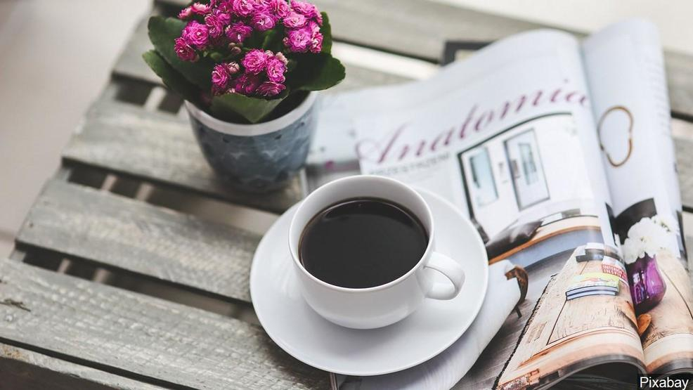 Study: Coffee contains compounds that could reduce risk of Alzheimer's, Parkinson's