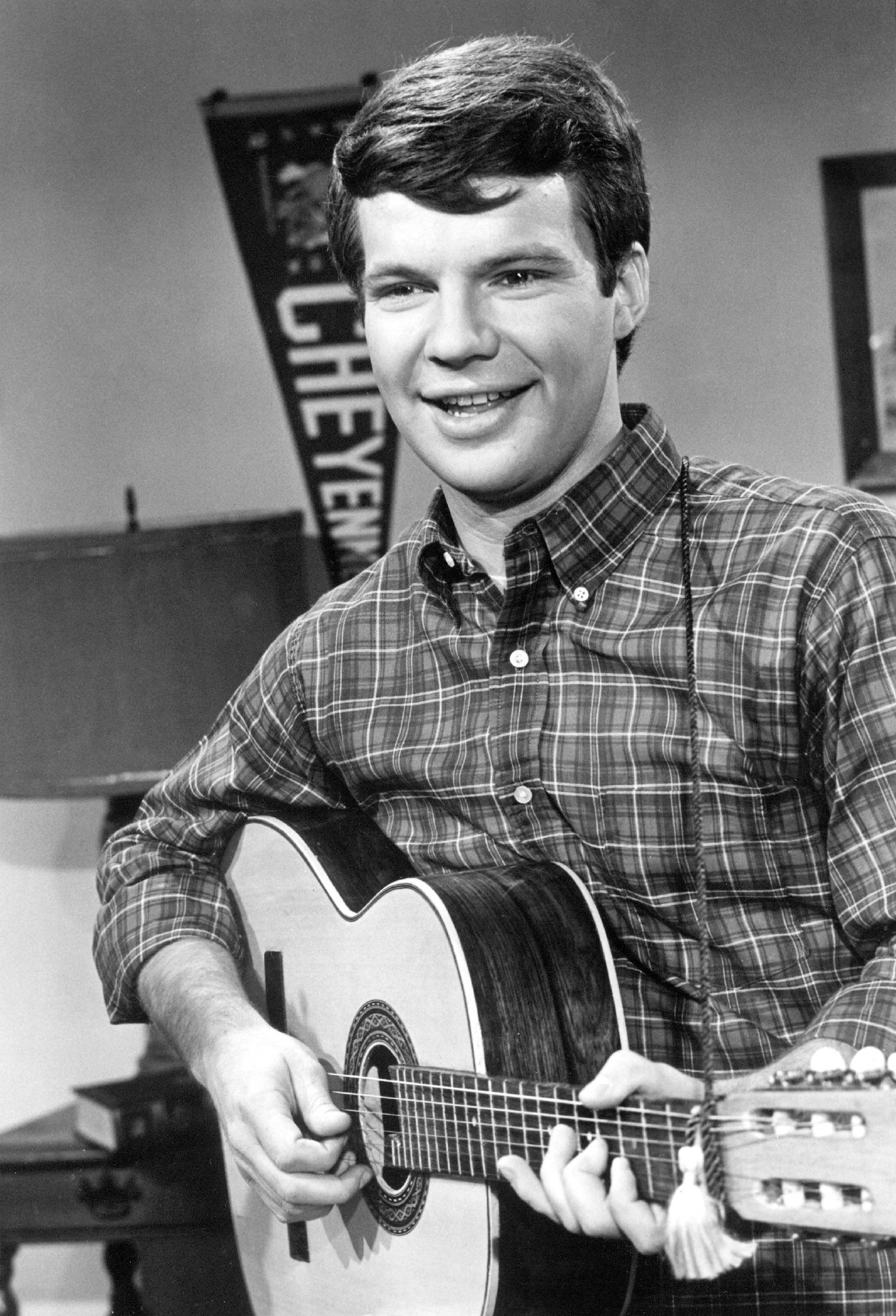 Singer Bobby Vee (1960's)                                    Featuring: Bobby Vee                  Where: United States                  When: 24 Oct 2016                  Credit: WENN.com