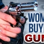 Gun rights group offers women free firearms safety training