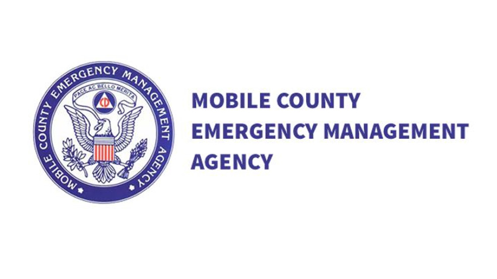 Mobile County EMA storm shelter relocated to Baker High School (MCEMA)