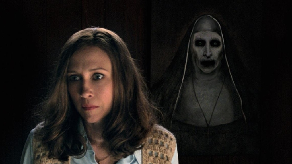 'The Nun,' spin-off of 'The Conjuring 2,' in the works