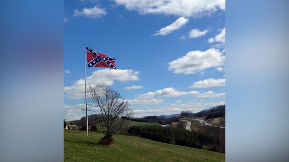 Gov. McAuliffe Calls for Confederate Flag to be Banished from ...