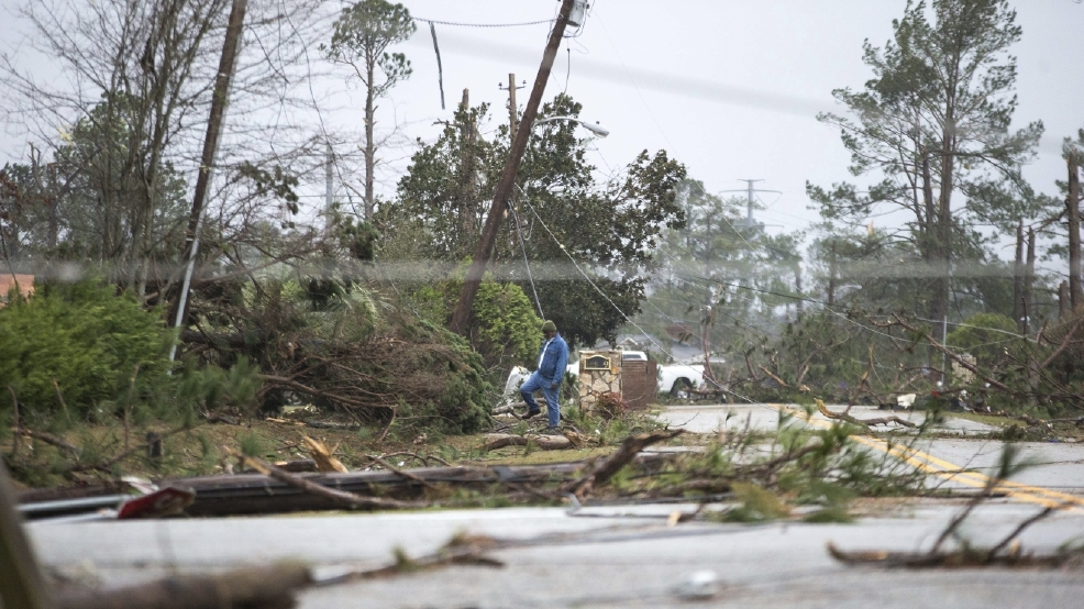 Georgia tops nation for tornado wind damage reports in for 16 camp terrace albany ny