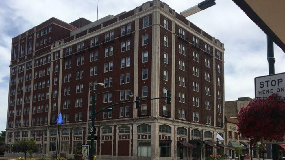 Elkhart S Tallest Building Could Become A Hotel Again
