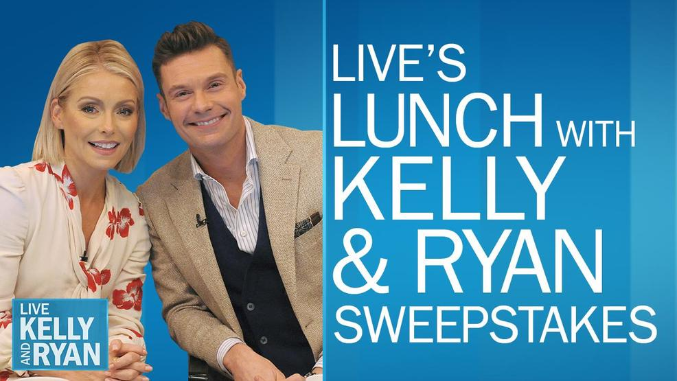 Lives Lunch with Kelly and Ryan Sweepstakes FS.jpg