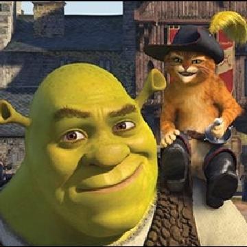 Shrek Studio Joins Wal Mart Disc To Digital Plan Katu