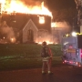 Fire destroys Dayton home, cause under investigation