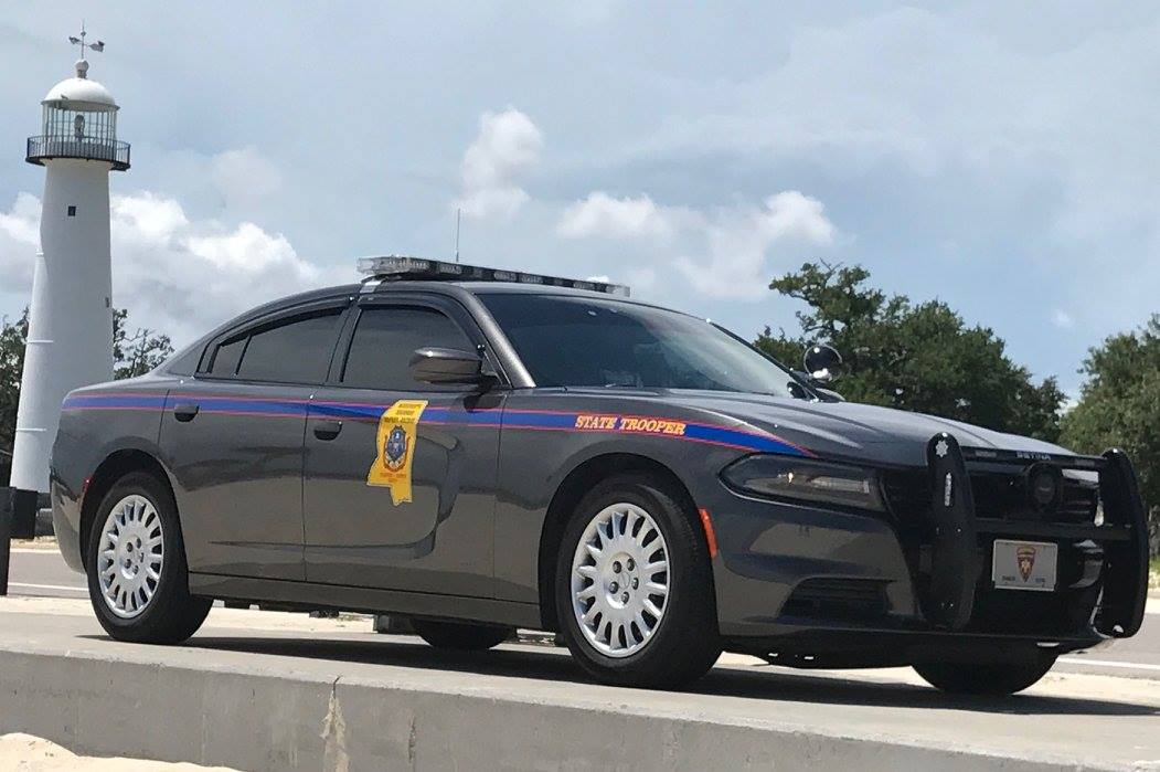 Mississippi Highway Patrol. (American Association of State Troopers|Facebook)
