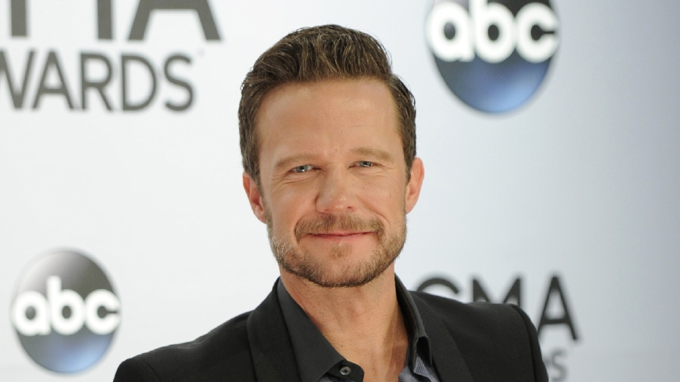 'Nashville' star Will Chase going back to Broadway