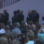 LRPD graduates 18 new recruits