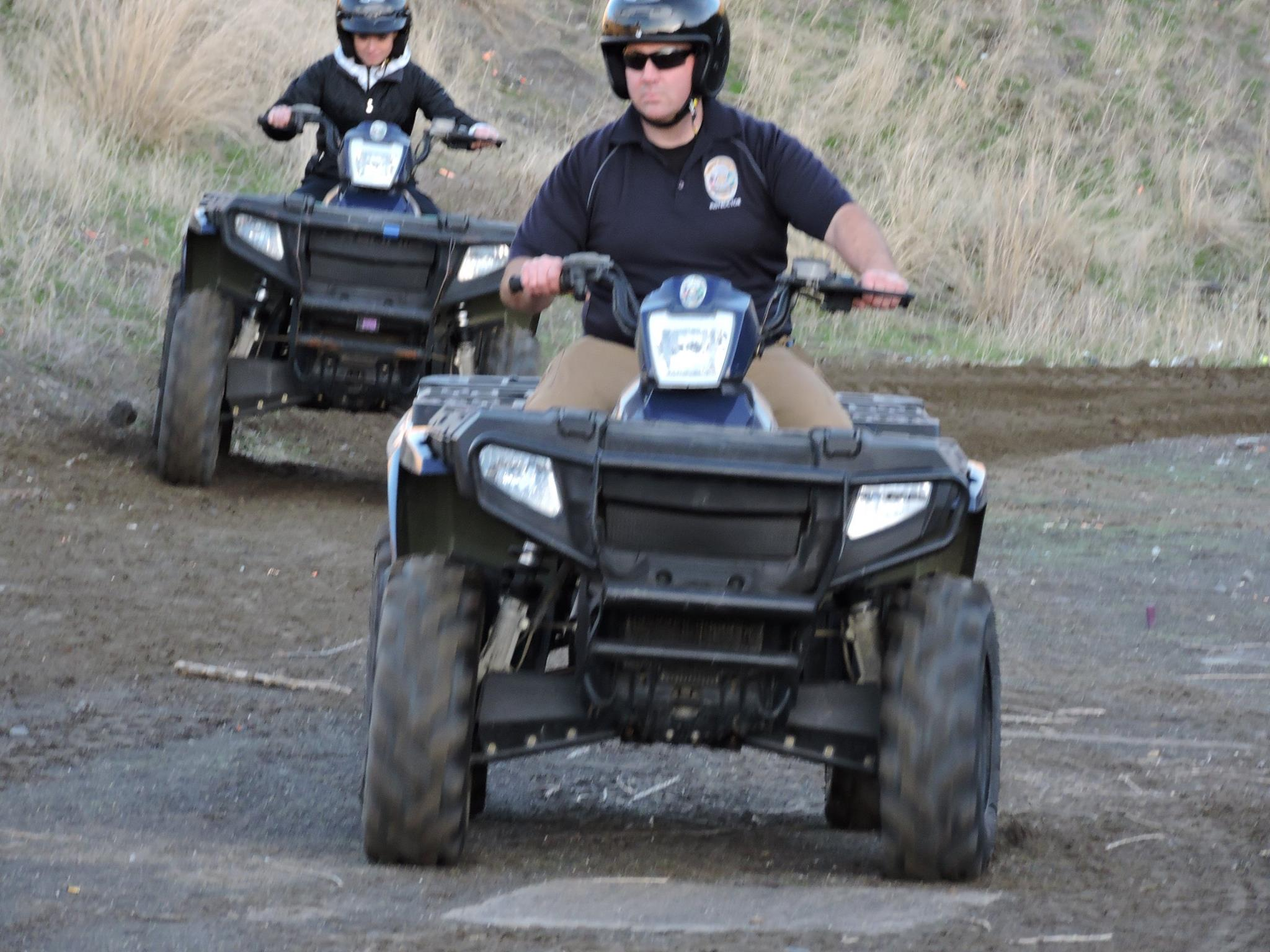 Pasco police get a new set of wheels to better protect public events