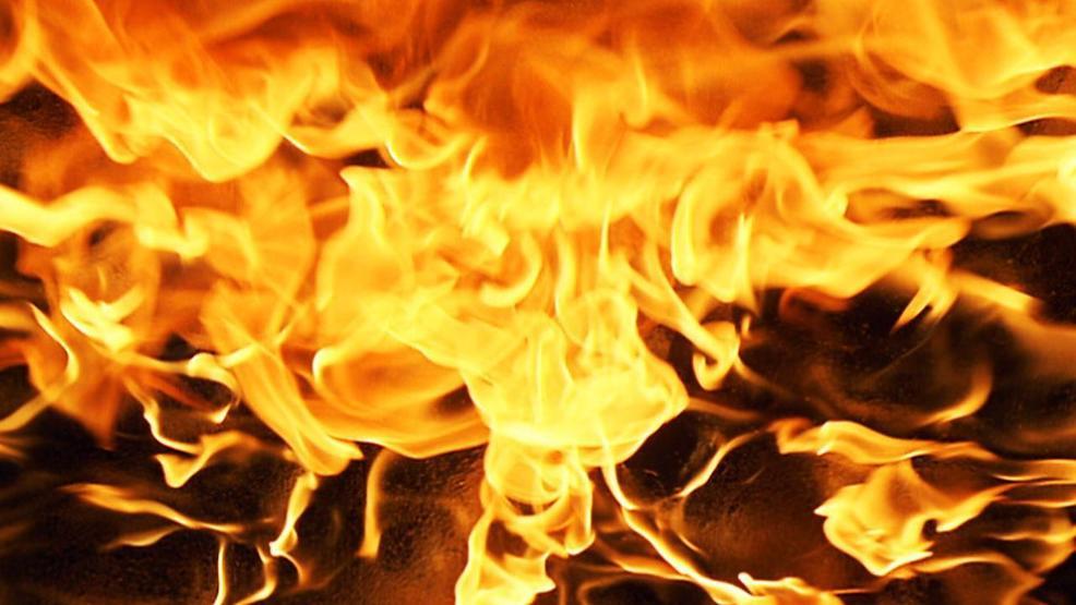 Crews respond to fire in Myrtle Beach