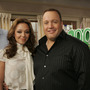 Kevin James' TV wife killed off with Leah Remini's arrival