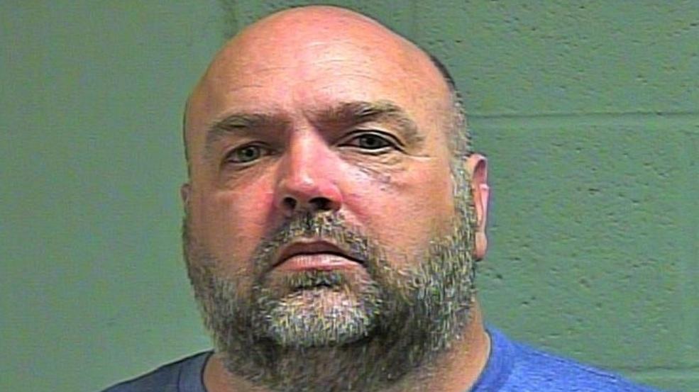 Arrested Deer Creek Teacher Had Emergency Certification Kokh