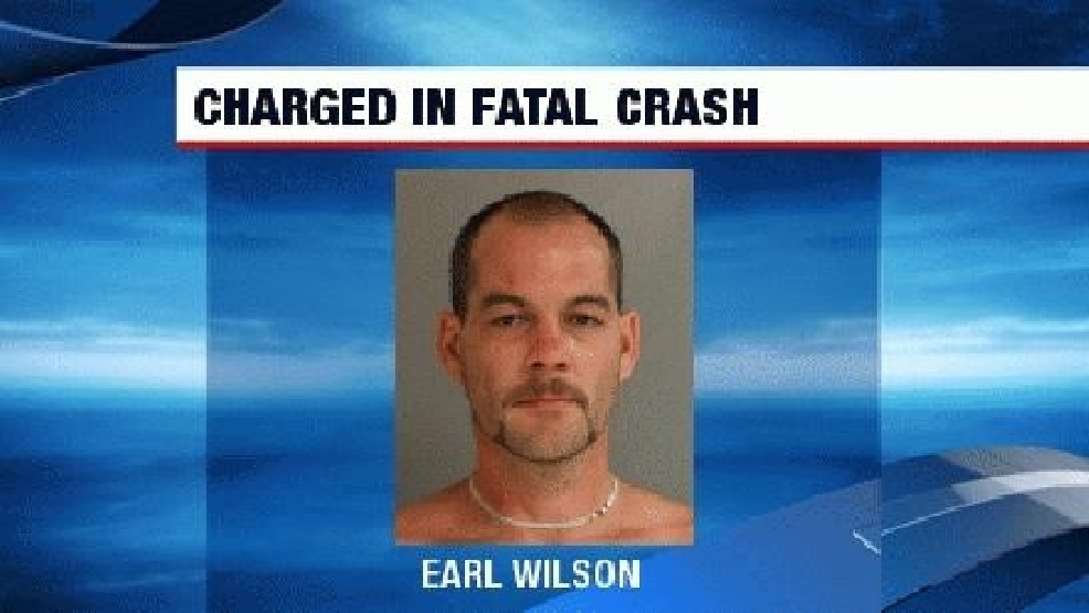 Wilson gets 20 years for fatal DWI crash in Seneca