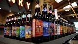 Funky Buddha craft beers now under Constellation Brands label