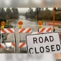 U.S. 61 north of Troy, MO closed due to flooding