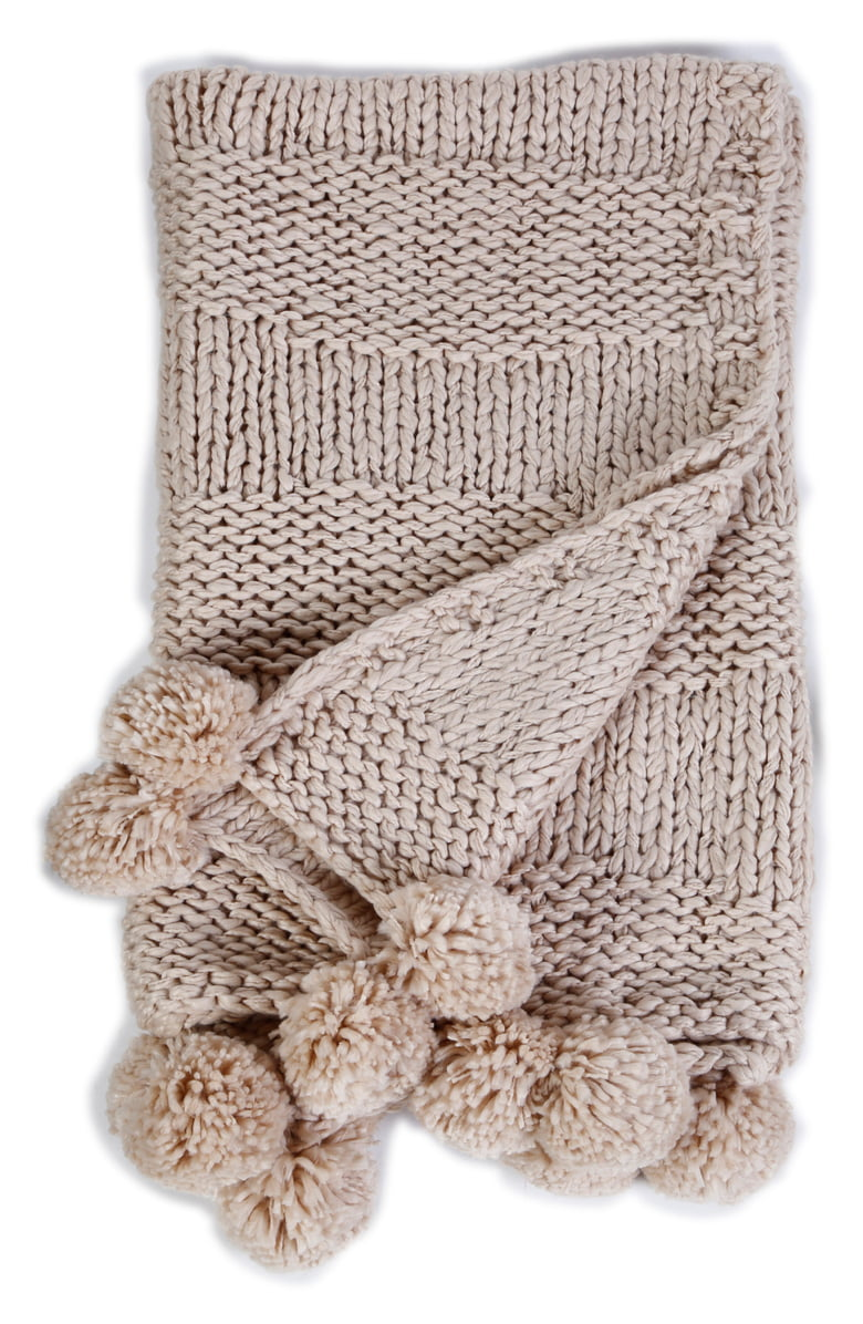 "Wrap up in this{&nbsp;}<a  href=""https://www.nordstrom.com/s/pom-pom-at-home-oulu-throw-blanket/5590733?origin=keywordsearch-personalizedsort&breadcrumb=Home%2FAll%20Results&color=forest"" target=""_blank"" title=""https://www.nordstrom.com/s/pom-pom-at-home-oulu-throw-blanket/5590733?origin=keywordsearch-personalizedsort&breadcrumb=Home%2FAll%20Results&color=forest"">Pom Pom at Home Oulu Throw Blanket</a>{&nbsp;}$119.90 (after sale $184) (Image: Nordstrom)"