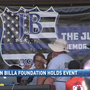 Justin Billa Memorial Foundation holds first event to thank community