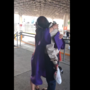 Texan crosses border to see deported father before graduation