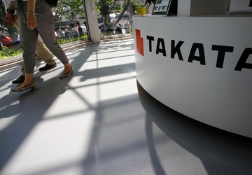 Takata adds new type of inflator to huge air bag recall