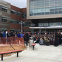 State College High students hold walkout in honor of Parkland victims