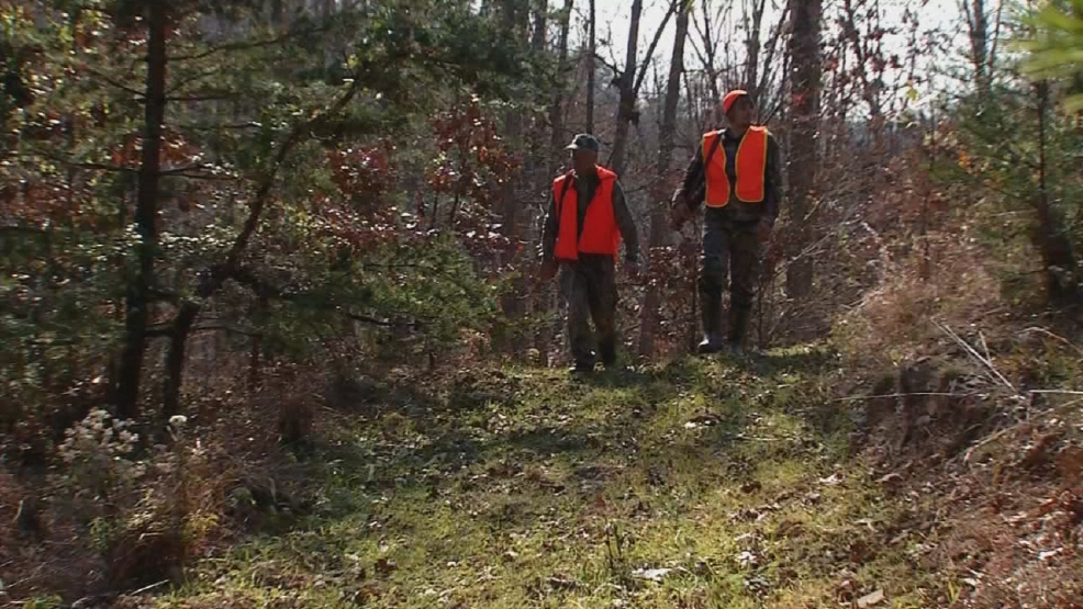 Wv wildlife hunting ethics wchs for Wv hunting and fishing license