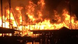 Devastating 4-alarm Queen Anne lumber yard blaze was arson