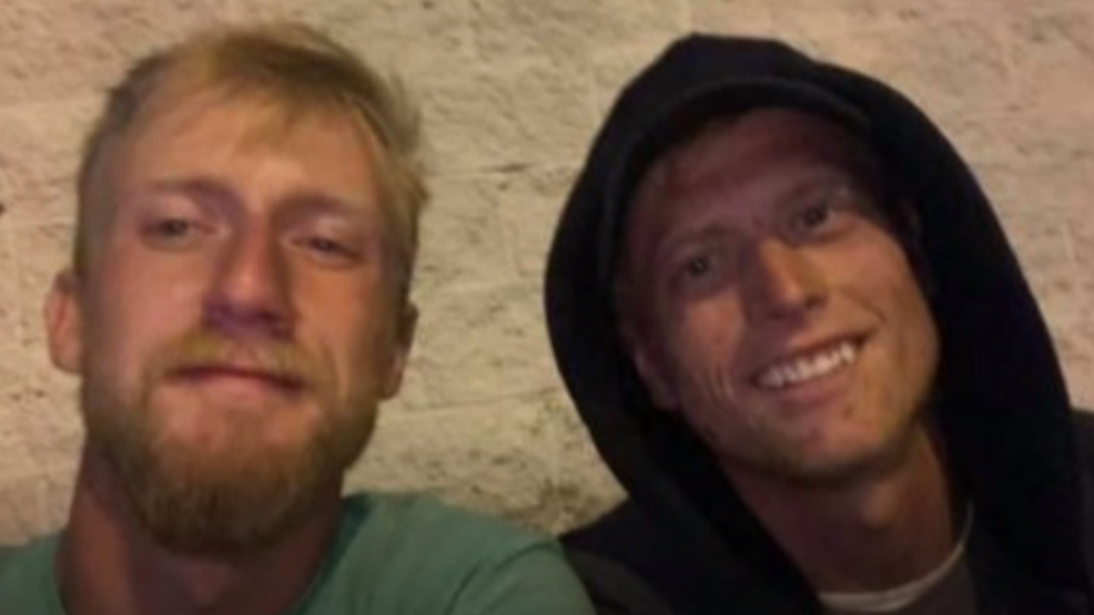 'It was a miracle': Homeless man found in Las Vegas after viral post