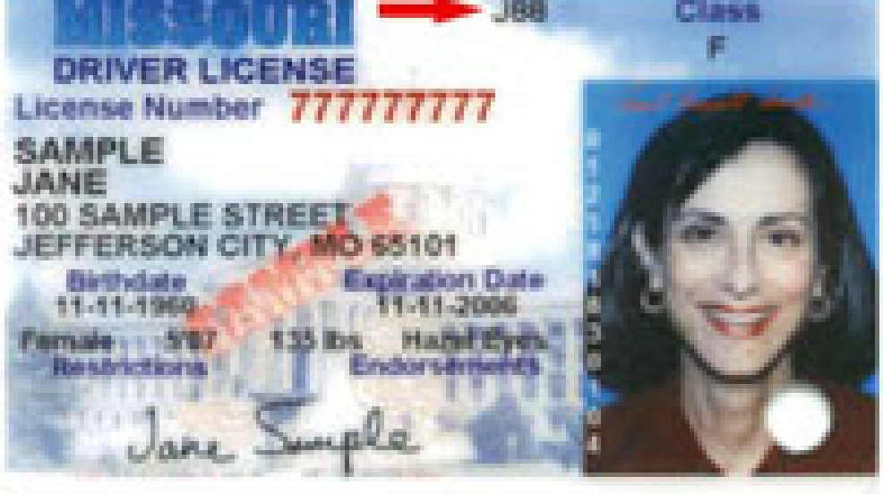 Missouri FAQ - Common Drivers License Questions   DMV.com