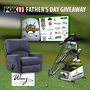 FOX 11 Father's Day Giveaway