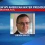 West Virginia American Water names new president
