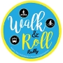 Walk & Roll Rally TODAY at Main Plaza