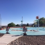 El Paso's fourth spray park opens to the public