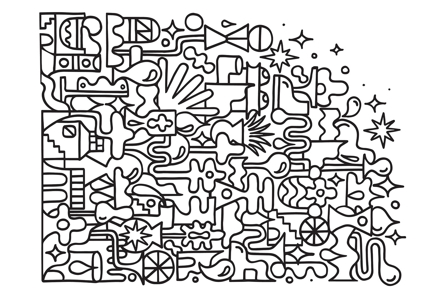 "Whether you're looking for something other than Netflix to do or something to keep your little ones entertained, what better way to pass the time than to color?! Artists in Seattle have created free coloring pages you can download and print right at home! You can not only get to know some local artists but also keep your mind engaged in a different way during quarantine. Pages can be downloaded from{&nbsp;}<a  href=""https://stayinsidethelines.co/"" target=""_blank"">stayinsidethelines.co</a>. Make sure to tag{&nbsp;}<a  href=""https://www.instagram.com/Stayinsidethelinesseattle/"" target=""_blank"">@StayInsideTheLinesSeattle{&nbsp;}</a>and use{&nbsp;}<a  href=""https://www.instagram.com/explore/tags/stayinsidethelinessea/"" target=""_blank"">#STAYINSIDETheLinesSEA{&nbsp;}</a>when posting to social media! (Image:{&nbsp;}@Jesse_Brown)"
