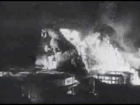 """Godzilla"" (1954). (YouTube/TheSerenityEnd)"