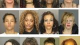 Police arrest 12 in Lyell Ave prostitution sting