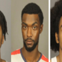 3 arrested, accused of robbing Perinton Tim Hortons at gunpoint