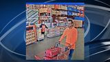 Police seek public's help identifying Home Depot thief who pushed cart into employee