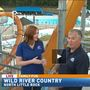 "Wild River Country holds contest to name ""Thrilling Three"" water slides"
