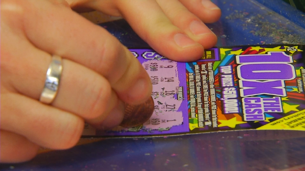Playing the lottery: a hobby that can turn into a serious addiction | WLOS