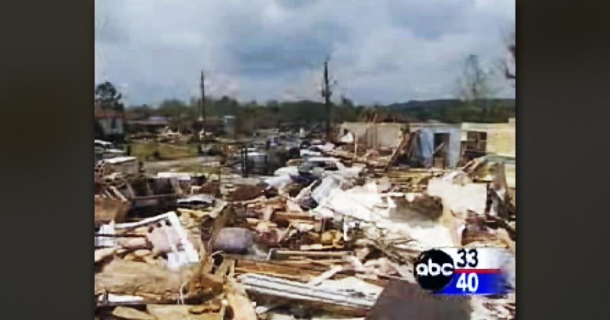 18th anniversary of F5 tornado in Oak Grove (photos, video ...