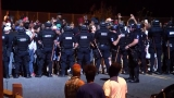 Protesters rally in Charlotte after man fatally shot by police