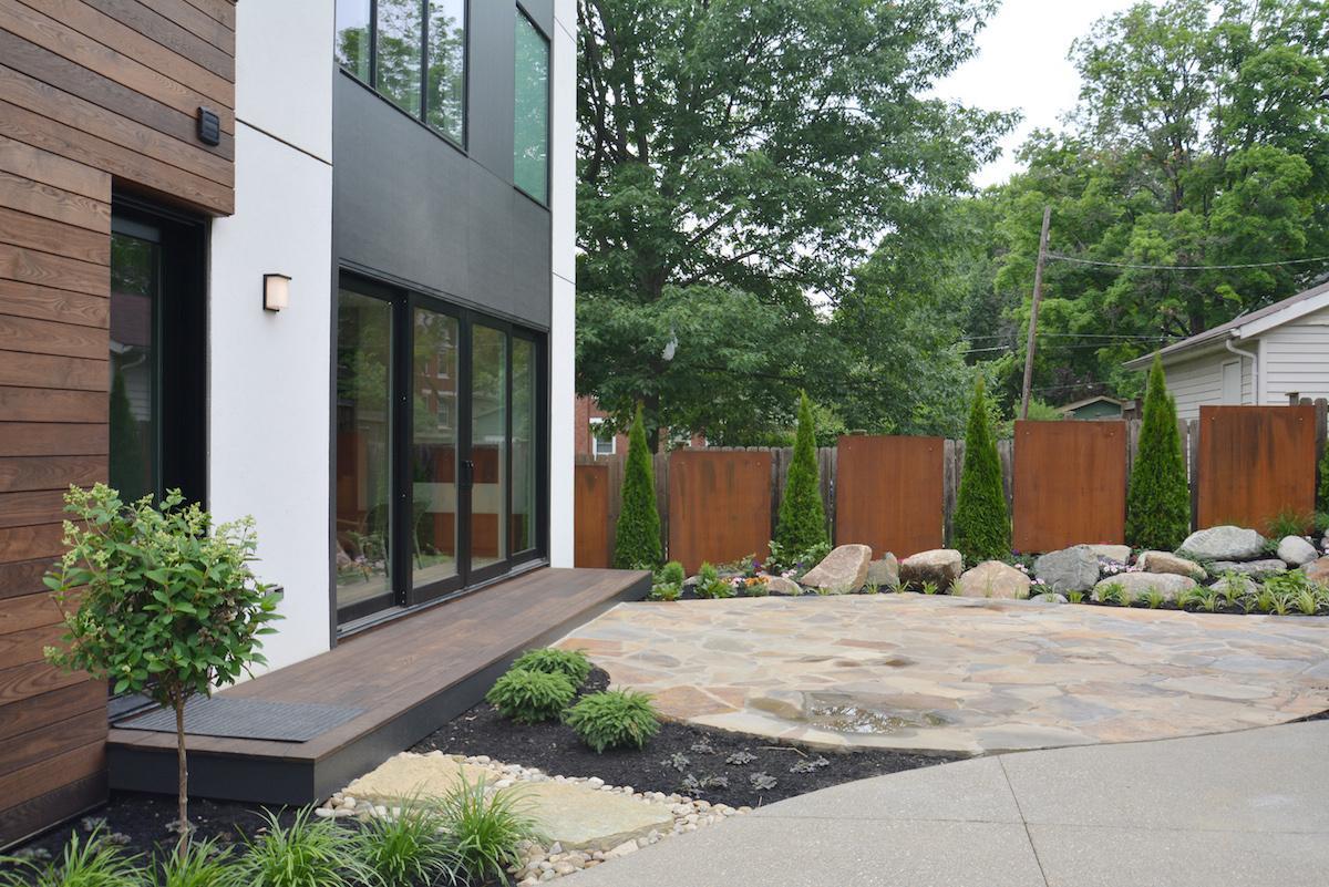 Real Art Design Group Dayton Ohio : This is the cincinnati house mariah carey used in her