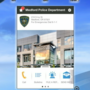 Medford Police Department releases a crime app