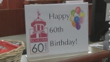 Schlow Library celebrates 60 years