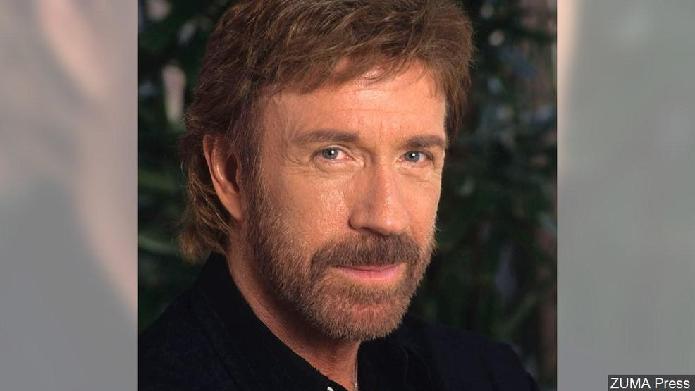 Chuck Norris among celebrities coming to Tennessee's Bubba Fest this weekend