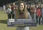 Kaylee Price - Scholar Athlete