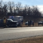 Crews on scene of multi-vehicle crash on Highway 75