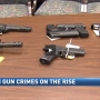 Mobile Sheriff: Teen gun violence on the rise